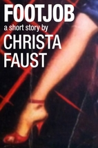 Footjob by Christa Faust