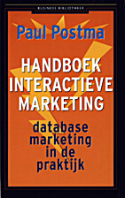 Handboek interactieve marketing by Heere…