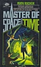 Master of Space and Time by Rudy v. B.…