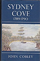 Sydney Cove, 1789-1790 : [extracts from…