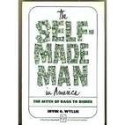 The self-made man in America; the myth of…