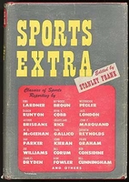 Sports Extra: Classics of Sports Reporting…