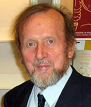 Author photo. Image via Wikipedia, (c) Sławek