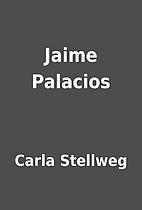 Jaime Palacios by Carla Stellweg