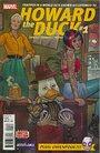 Howard the Duck #1 - Zdarsky / Quinoes / Rivera (Marvel)