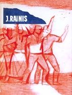 Lauztās priedes by Jānis Rainis