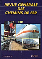 Revue Générale des Chemins de Fer, n° 4 -…