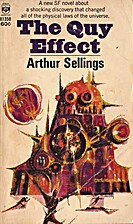 The Quy Effect by Arthur Sellings