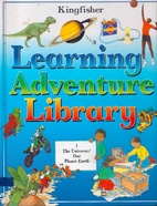 Kingfisher Learning Adventure Library 01:…