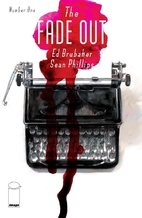 The Fade Out #1 by Sean Phillips