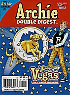 Archie's Double Digest #244 by Archie Comics