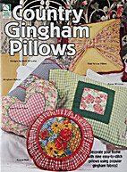 Country Gingham Pillows (141082) by Beth…