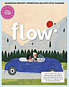 Flow Magazine (Issue 15) by Alice van Essen