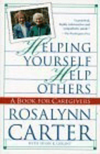 Helping Yourself Help Others: A Book for…