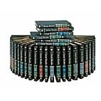 Encyclopeadia Britannica 1 thru 54 Volumes…
