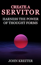 Create a Servitor: Harness the Power of…