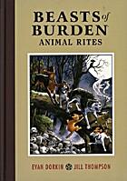 Beasts of Burden: Animal Rites by Evan…