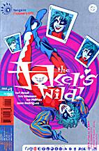 Tangent Comics: The Joker's Wild by Karl…