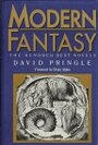 Modern Fantasy: The Hundred Best Novels - David Pringle