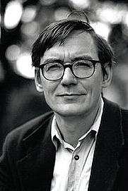 Author photo. bach-cantatas.com