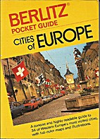 Berlitz Pocket Guide: Cities of Europe by…