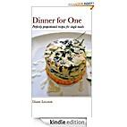 Dinner for One by Diane Lennon