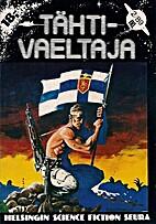 Tähtivaeltaja 2/1989