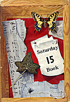 The Saturday Book 15 by John Hadfield