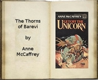 The Thorns of Barevi by Anne McCaffrey