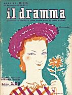 Amore senza stima by Paolo Ferrari