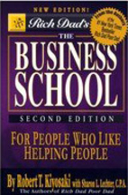 The Business School for People Who Like…