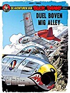 Duel boven Mig Alley 2 by Jean-Michel Arroyo