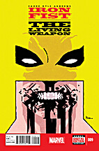 Iron Fist: The Living Weapon #9: Redemption,…
