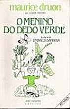 Tistou of the Green Thumbs by Maurice Druon