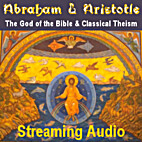 Abraham and Aristotle: The God of the Bible…