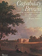 Capability Brown and the Eighteenth-century…