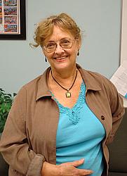 Author photo. University of Louisiana, Lafayette