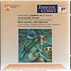 Symphony No. 3/Carnival of the Animals/Danse…