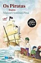 Os Piratas-Teatro by Manuel António Pina
