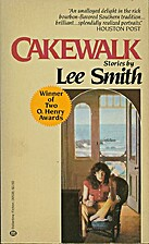 Cakewalk by Lee Smith