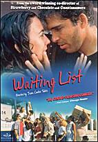 Waiting List (Lista de espera) by Juan…