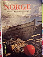 Norge by Jac Brun