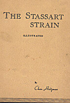 THE STASSART STRAIN Illustrated by Chas.…