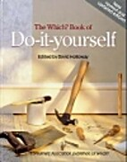 Which? Book of Do-it-yourself by…