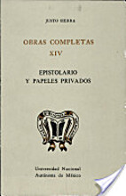 OBRAS COMPLETAS XIV EPISTOLARIO Y PAPELES…