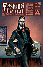 Fashion Beast Issue 9 by Alan Moore