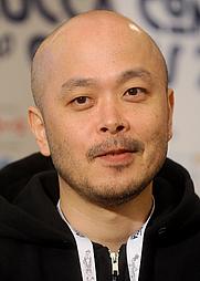 Author photo. Tsutomu Nihei at Lucca Comics & Games 2015 (Niccolò Caranti - Own work)