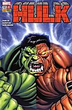 Hulk 12: Verbrannte Erde