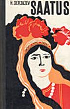 Saatus : romaan by Hidõr Derjajev