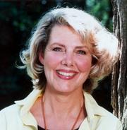 Author photo. www.deltawillis.com
